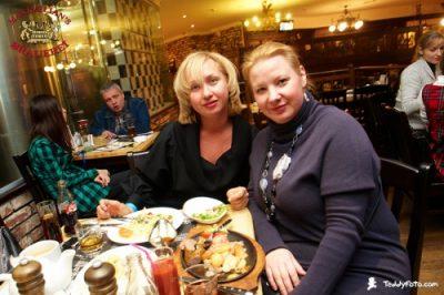 «Жуки», 21 ноября 2010 - Ресторан «Максимилианс» Казань - 06
