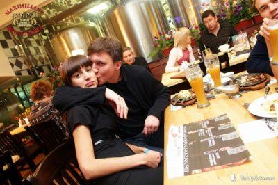 «Жуки», 21 ноября 2010 - Ресторан «Максимилианс» Казань - 07