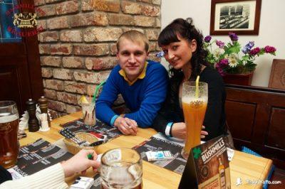 «Жуки», 21 ноября 2010 - Ресторан «Максимилианс» Казань - 09