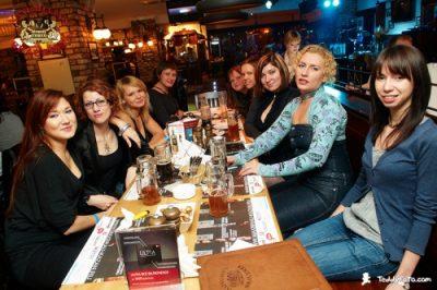 «Жуки», 21 ноября 2010 - Ресторан «Максимилианс» Казань - 19