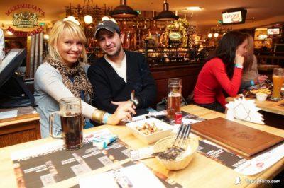 «Жуки», 21 ноября 2010 - Ресторан «Максимилианс» Казань - 20