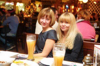 «Жуки», 21 ноября 2010 - Ресторан «Максимилианс» Казань - 24