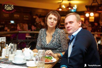 «Жуки», 21 ноября 2010 - Ресторан «Максимилианс» Казань - 26