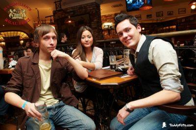 «Жуки», 21 ноября 2010 - Ресторан «Максимилианс» Казань - 27