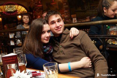 «Жуки», 21 ноября 2010 - Ресторан «Максимилианс» Казань - 28