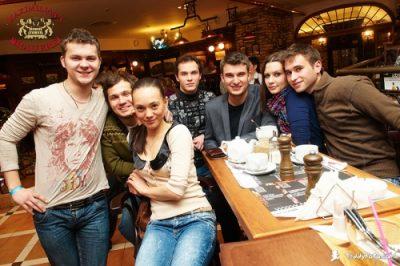 «Жуки», 21 ноября 2010 - Ресторан «Максимилианс» Казань - 29
