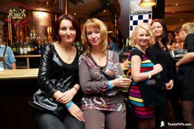 «Жуки», 21 ноября 2010 - Ресторан «Максимилианс» Казань - 30
