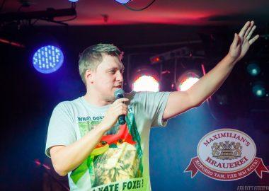 Александр Незлобин, 22марта2014