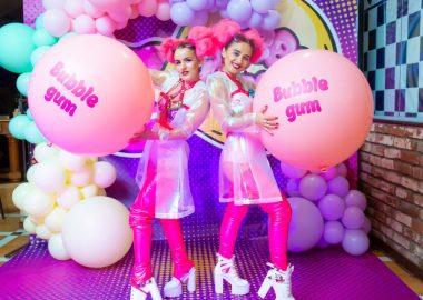 «Дыхание ночи»: Bubble Gum,3 августа2019