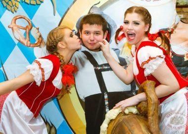 Закрытие фестиваля. Определены Пивной Король иКоролева! 5октября2013
