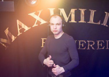 «Дыхание ночи»: DjEddie G(Санкт-Петербург), 22апреля2016