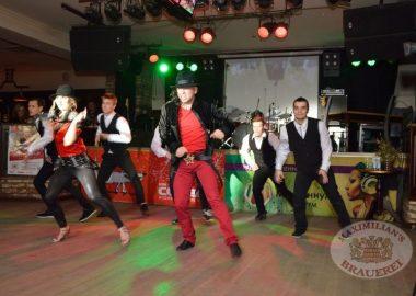 «Давайте потанцуем», второй сезон суперпроекта! Тур Второй, 6ноября2013