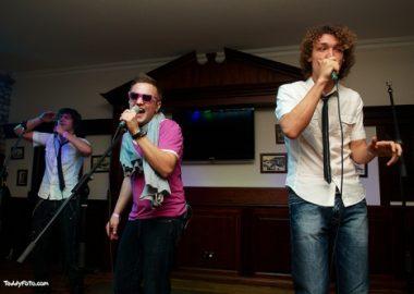 Jukebox Trio, 3ноября2010