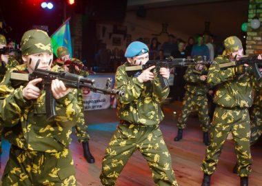 День Защитника Отечества, 21февраля2014
