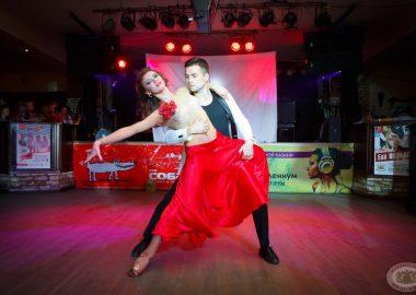 «Давайте потанцуем»: финал, 5июня2013