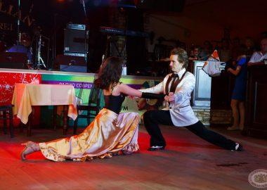 «Давайте потанцуем»: третий конкурсный день, 29мая2013