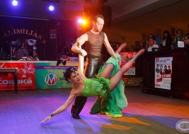 «Давайте потанцуем»: второй конкурсный день, 22мая2013