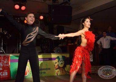 «Давайте потанцуем», второй сезон суперпроекта! Финал, 13ноября2013