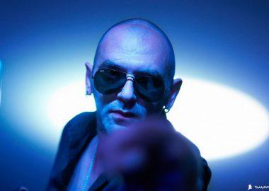 Дыхание Ночи: DjИгорь Кокс, 14июля2012