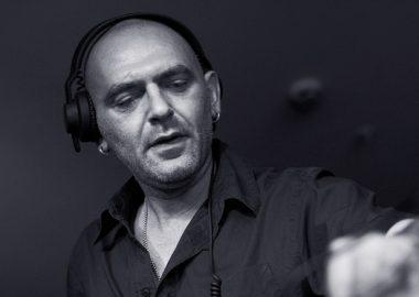 «Дыхание ночи»: DJИгорь Кокс, 14июля2012