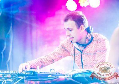 «Дыхание ночи»: DJShirshnev (Москва), 22августа2014