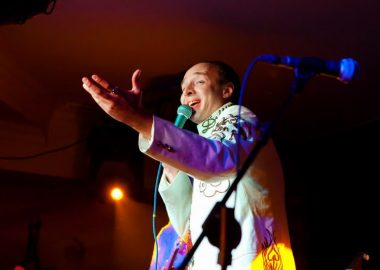 Джаз-бенд «Хоронько Оркестр», 31мая2012