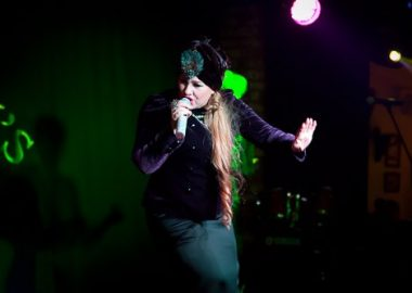 Ева Польна, 17февраля2012