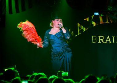 Ева Польна, 28сентября2012