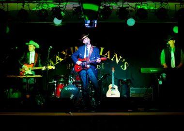 Фестиваль традиционной американской музыки, 28марта2012