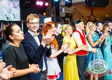 Финал проекта «Давайте Потанцуем 3.Мюзикл», 8октября2014