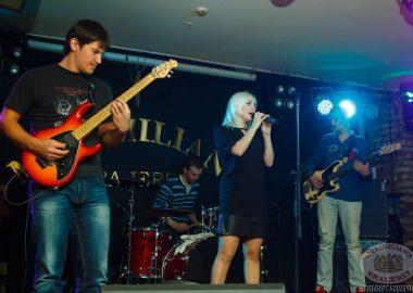Группа «Дорогудо», 14октября2013
