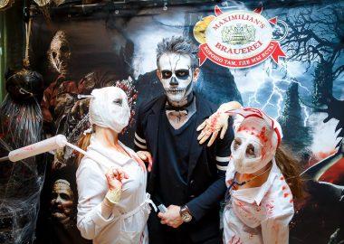 Halloween, 29октября2016