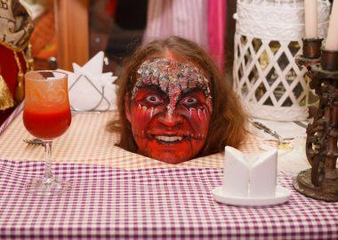 Хэллоуин, 31октября2012