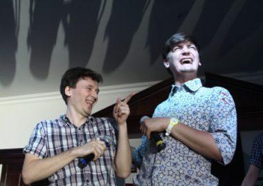 Команда КВН «Федор Двинятин», 22апреля2011