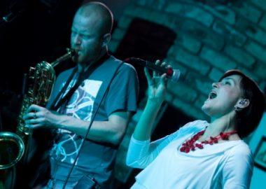 Концерт Инны Желанной, 21апреля2011