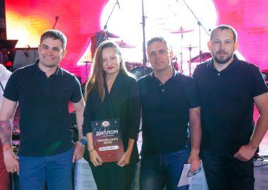Конкурс Maximilian's band. Второй отборочный тур, 22августа2018