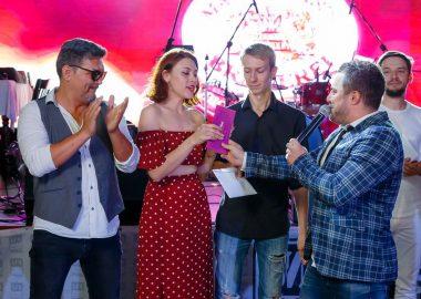 Конкурс Maximilian's band. Первый отборочный тур, 15августа2018
