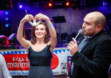 «Октоберфест-2016»: конкурс «Мисс Бавария», 22сентября2016