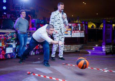 «Октоберфест-2016»: конкурс «Мистер Бавария», 29сентября2016