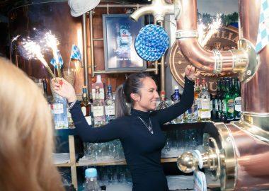 «Дыхание ночи» на«Октоберфест-2016»: выбор пивной столицы. DJDelHouse & DJDima Braurei, 30сентября2016