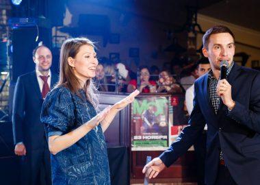 «Октоберфест-2017»: выбор Короля иКоролевы (второй тур), 23сентября2017
