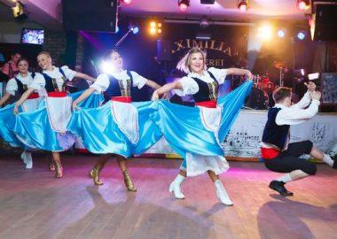 Открытие 205-го фестиваля живого пива «Октоберфест», 18сентября2015