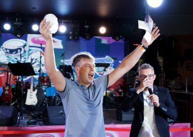 «Вечеринка Ретро FM», 16июля2021