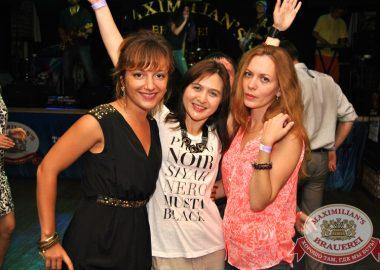 Рок-концерт вподдержку Казанского зоопарка, 18августа2014
