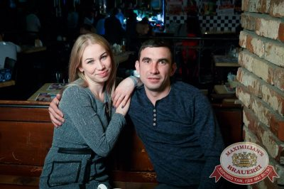 «Дыхание ночи»: Dj Ivan Spell (Санкт-Петербург), 13 апреля 2018 - Ресторан «Максимилианс» Казань - 48