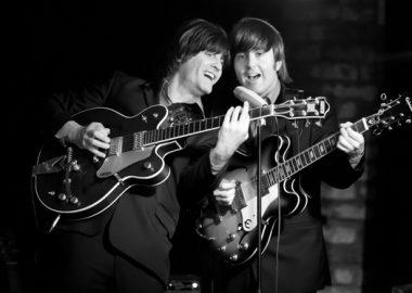 The Cavern Beatles, 9 июня 2012