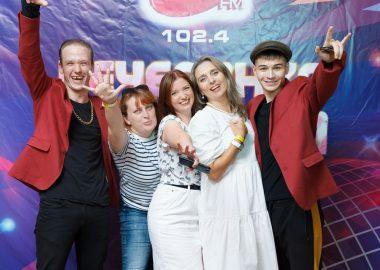 «Вечеринка Ретро FM», 21августа2021