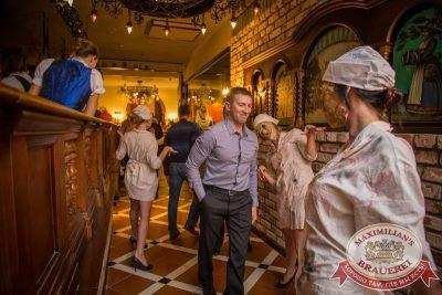 Halloween: первый день шабаша. Вечеринка в стиле фильма «Silent Hill», 30 октября 2015 - Ресторан «Максимилианс» Красноярск - 04