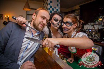 Halloween: первый день шабаша. Вечеринка в стиле фильма «Silent Hill», 30 октября 2015 - Ресторан «Максимилианс» Красноярск - 07