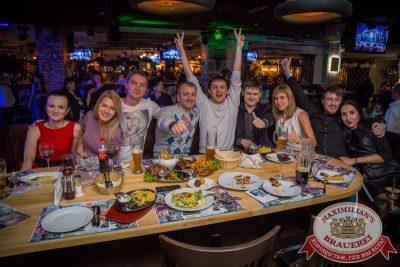 Halloween: первый день шабаша. Вечеринка в стиле фильма «Silent Hill», 30 октября 2015 - Ресторан «Максимилианс» Красноярск - 26
